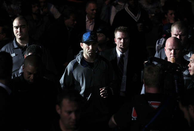UFC 140: Jones vs. Machida Event Video Highlights