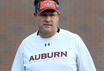 Gus Malzahn: Former Auburn OC Ready for Next Step with Arkansas State