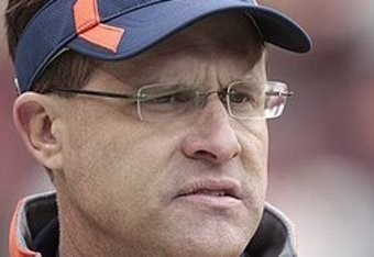 Gus Malzahn: Why Was It Really Time to