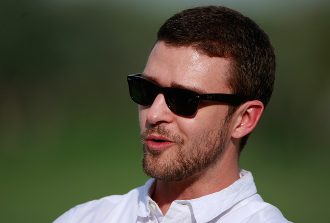Justin Timberlake Will Bring Sexy Back to Callaway Golf | Bleacher Report