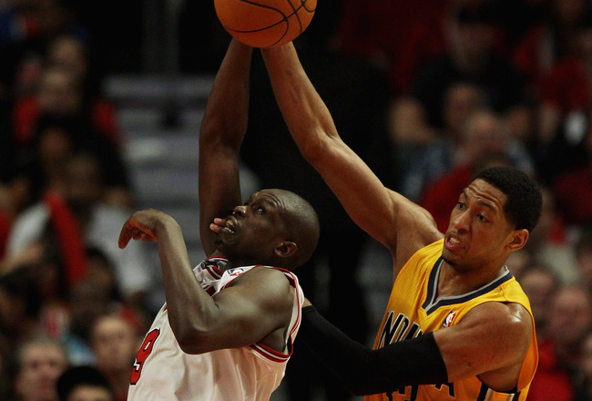 CHICAGO BULLS: Can They Renew a Rivalry with the Indiana Pacers?