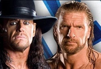 WWE WrestleMania 28 Rumors: ANOTHER Undertaker-Triple H  Showdown?