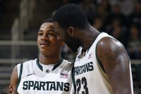 Game Preview: No. 13 Indiana at No. 16 Michigan State