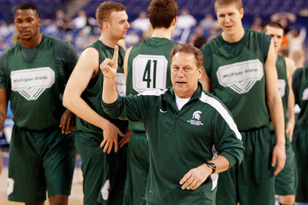Michigan State Basketball: What to Expect from the Big Ten Schedule