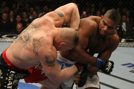 UFC 141 Results: Chael Sonnen Tweets