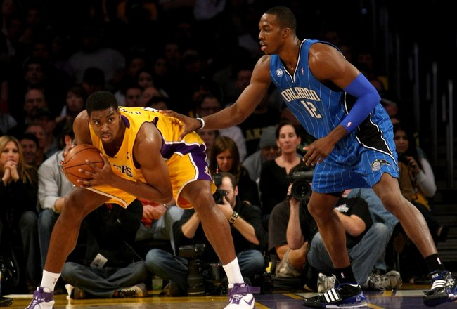 What will Magic want for Dwight?