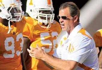 Tennessee Defensive Coordinator Search: The Answer Is Already on the Vols' Staff