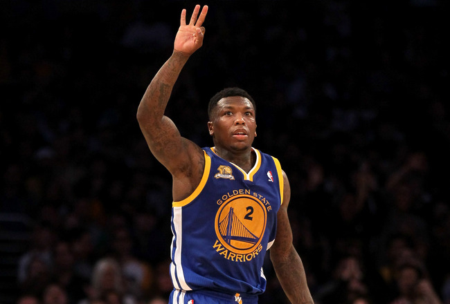 Nate Robinson: Why the GOLDEN STATE WARRIORS Don't Need Another Gunner