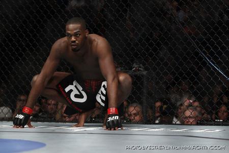 Jon Jones Rumored to Headline UFC 145 Against Dan Henderson