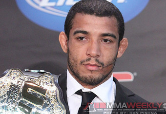 News from Brazil, Henderson turns down fight, UFC 143 main event ref