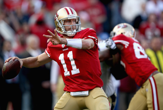 49ers Vs. Saints, 2012 NFL Playoffs Final Score: Insane Fourth Quarter Leads ...