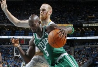 NBA: How Chris Kaman to Boston Celtics Is Just What the Doctor Ordered