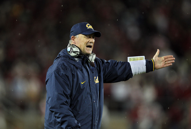 NATIONAL SIGNING DAY 2012: Cal and More Underrated Winners