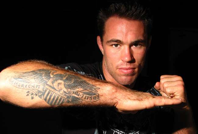 EXCLUSIVE: Jake Shields Talks Gameplan for 144