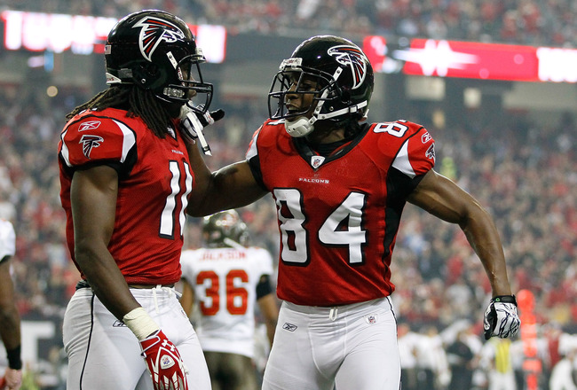 Falcons Make Hard Knocks Decision