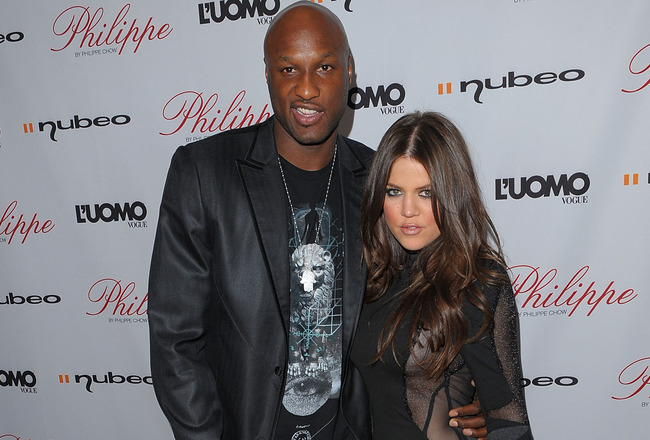 Khloe and Lamar: Sex Swing and Dallas Life the Basis for Season Premiere
