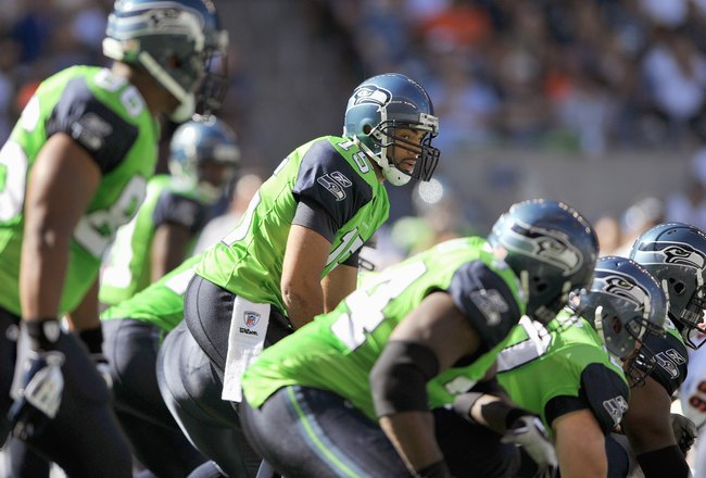 Seattle Seahawks: Will New Uniforms Delight, Distract, or Disgust ...