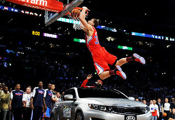 NBA Slam Dunk Contest 2012: Dunks Wed Love to See Recreated ...