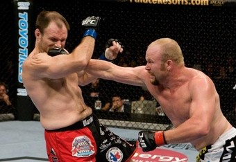 UFC 144 FIGHT CARD Primer: Yushin Okami Vs. Tim Boetsch