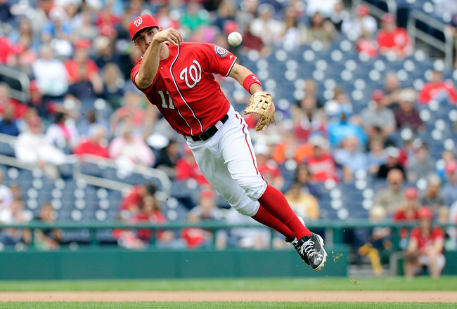 Nationals Sign Ryan Zimmerman to $100 Million Deal