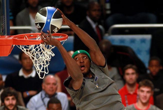NBA Slam Dunk Contest 2012: Looking Ahead to Next Year's Lineup