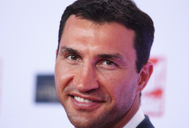 Klitschko vs Mormeck: Klitschko Will Have No Problem with Overmatched Mormeck