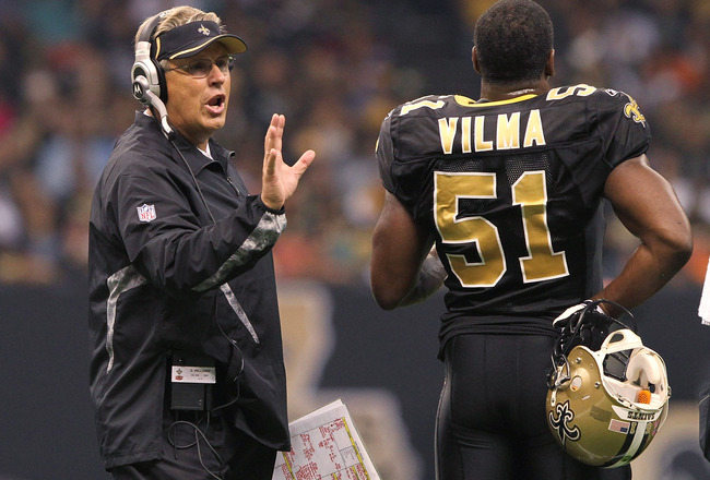 Report: Carlos Rogers confirms Gregg Williams' use of bounties while with Redskins