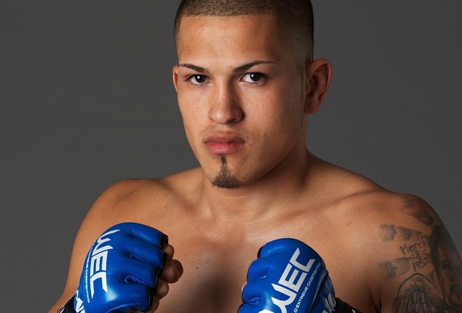 Why Pettis Should Drop to 145 & Face Aldo