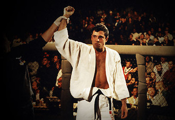 How Much Has MMA Progressed Since UFC 1?