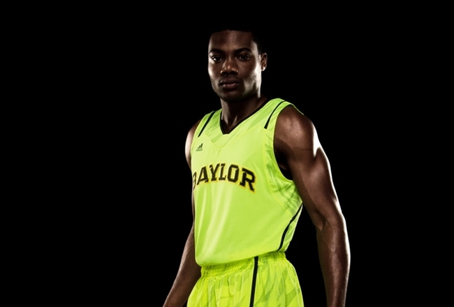 Jones III scores 31, Baylor beats Kansas St 82-74
