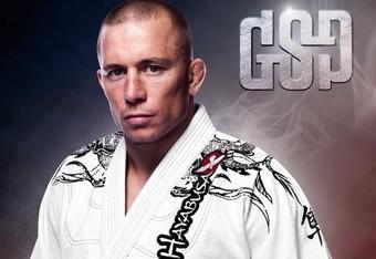 How GSP Has Failed to Take MMA Mainstream