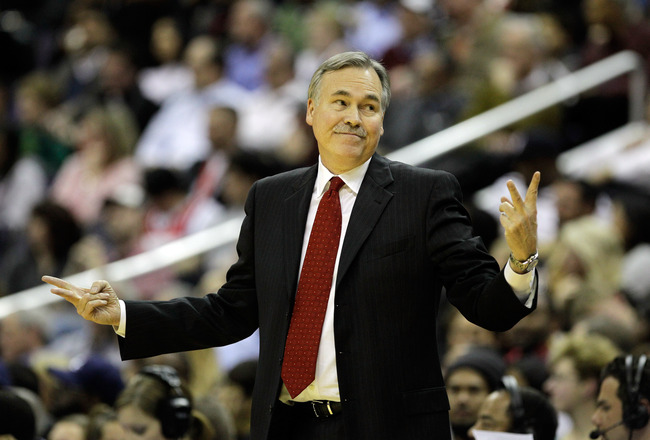 Knicks boo birds turning against Mike D'Antoni again