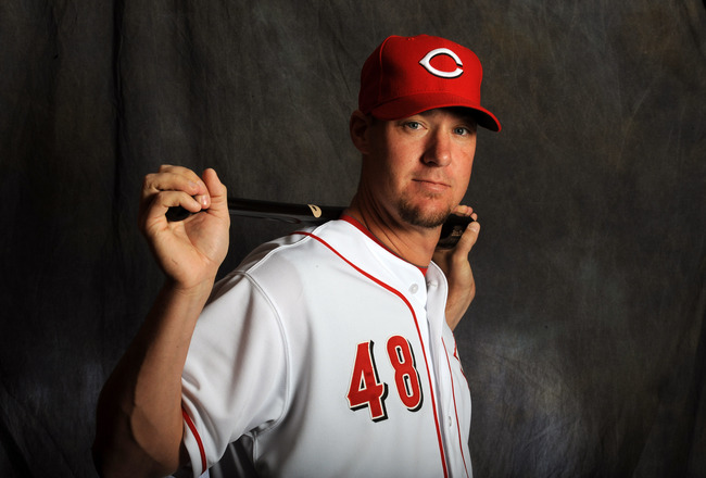 Ryan Ludwick feeding off 'naysayers' in comeback quest