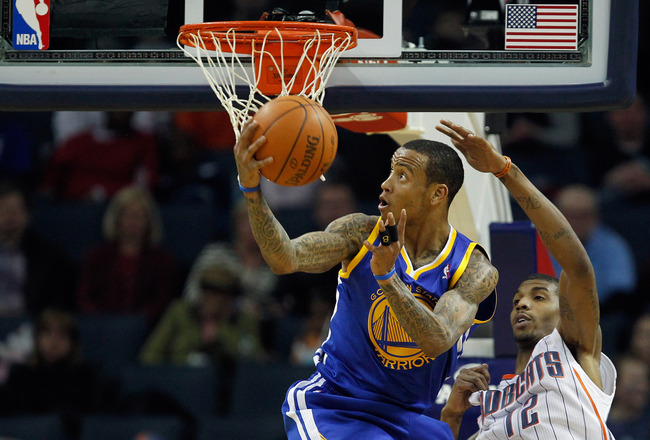 NBA Trade Rumors: Magic Working On Three Team Trade To Land MONTA ELLIS