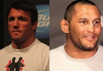 Hendo Refutes Dana's Claims That He Would Fight Sonnen