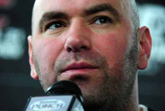 Dana's Right: Why Teammates Must Be Ready and Willing to Fight