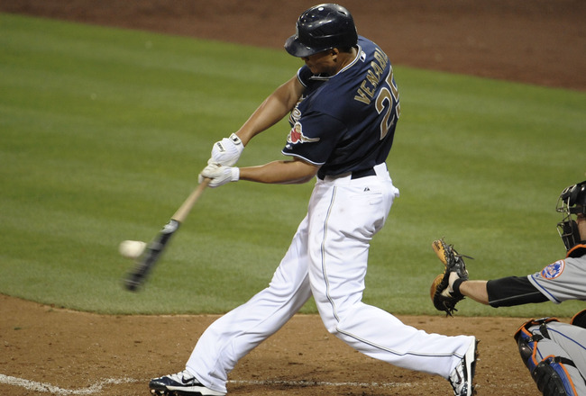 FANTASY BASEBALL Sleepers 2012: Will Venable and 4 Versatile Value Picks