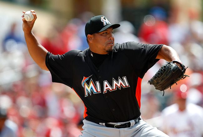 FANTASY BASEBALL 2012: Why Carlos Zambrano Is Due for a Bounce Back to Relevancy