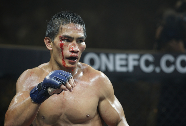 ONE FIGHTING CHAMPIONSHIP 3 to Be Shown Completely Free of Charge on YouTube