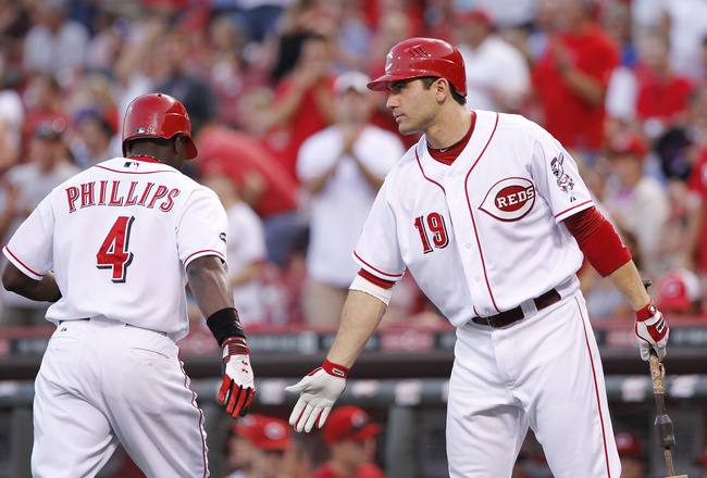 Slow spring not new, but still no fun for Votto
