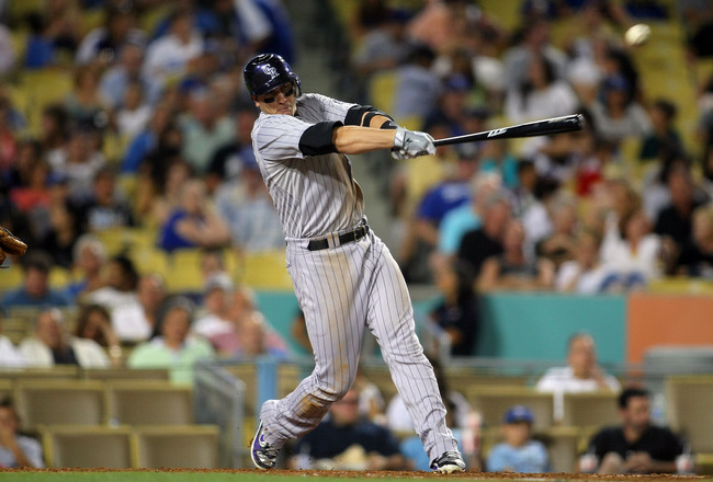 Fantasy Baseball Rankings 2012: TROY TULOWITZKI and Shortstops Who Will Dominate