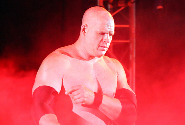 Kane Defeats Randy Orton: Immediate WRESTLEMANIA 28 Fan Reaction