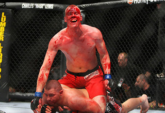 MMA: Beautiful, Brutal or a Little Bit of Both?