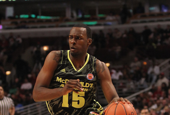 SHABAZZ MUHAMMAD seen as 'must' recruit for UCLA basketball