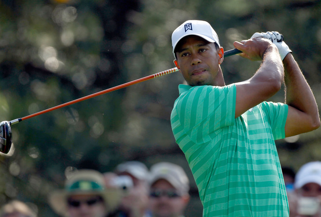 Golf Tidbits: The allure of The Masters