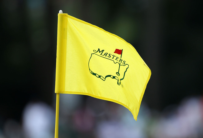 Masters live leaderboard: Lee Westwood shoots 5-under for first-round lead