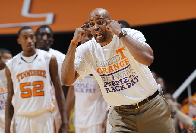 Tennessee Basketball: Andy Katz of ESPN Has the Vols in Initial Preseason Top 25