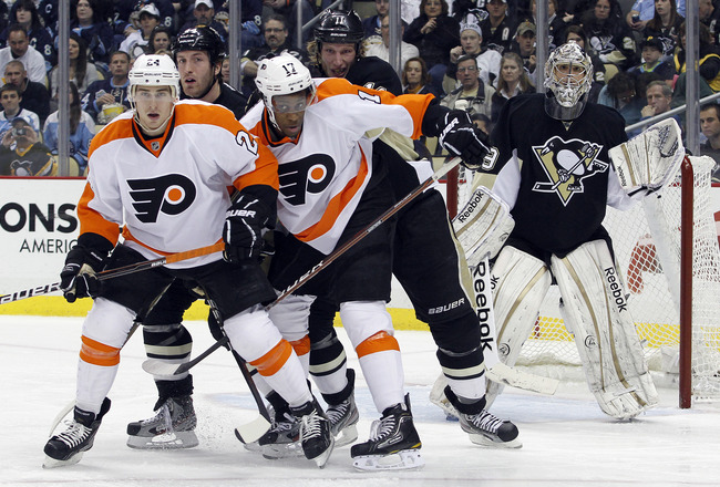 Flyers&#39; rally should come as no surprise