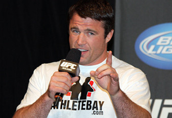 Sonnen BLASTS Mayhem