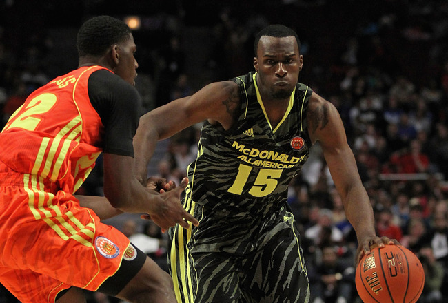 SHABAZZ Muhammad: Best NBA Comparisons for the Prized Prospect